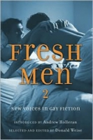 Fresh Men 2: New Voices in Gay Fiction